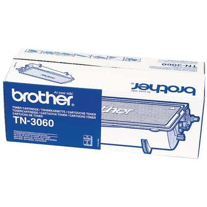 TN-3060 brother toner cartridge refills only image 1