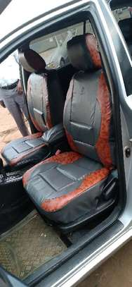 Toyota Car seat covers image 5