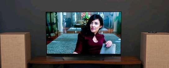 OLED55CXPVA LG 55 Inch HDR 4K UHD Smart OLED 2020 MODELTV image 1