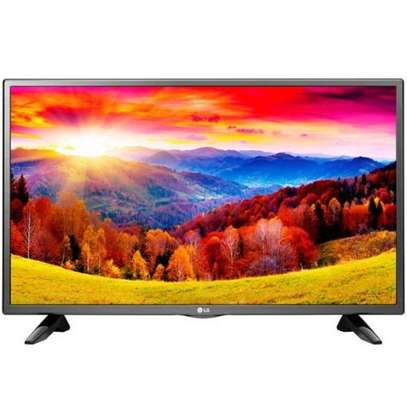 LG 32 Inches  Digital Only  LED TV HD image 1