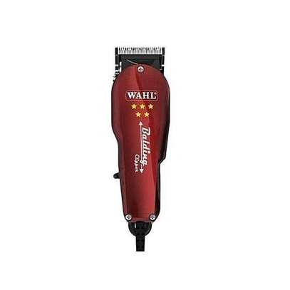 Wahl Balding Professional Hair Clipper/Shaving Machine + a FREE Nova Rechargeable Hair Trimmer. image 2