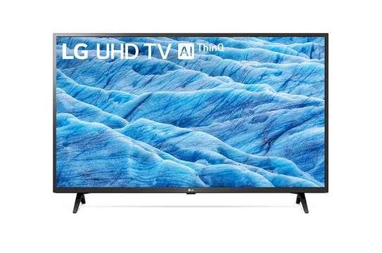 LG 55 inches Smart Digital 4k Tvs image 1