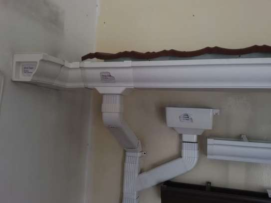 Rain Water Gutters - Box Profile image 4