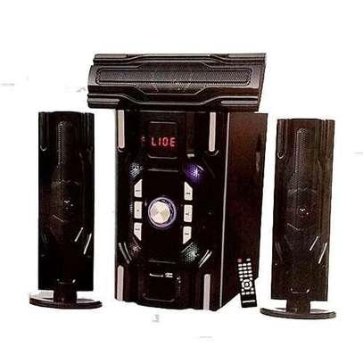 SONYDIGITAL 40000WATTS POWERFUL SUBWOOFER WITH USB/SD/FM/BT image 1