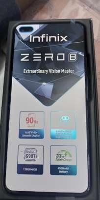 Infinix zero 8 image 2