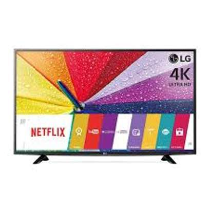 Lg 43 inch smart 43LK6100PV with magic remote