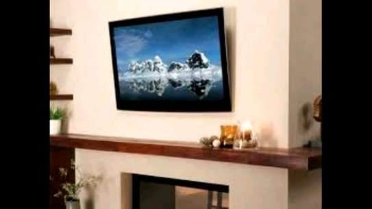 All flat screen wall mount