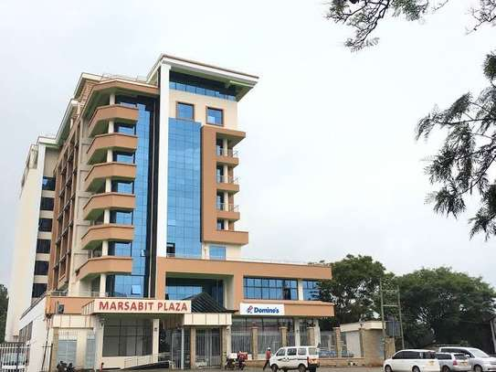 Ngong Road - Commercial Property, Office, Shop, Studio, Flat & Apartment