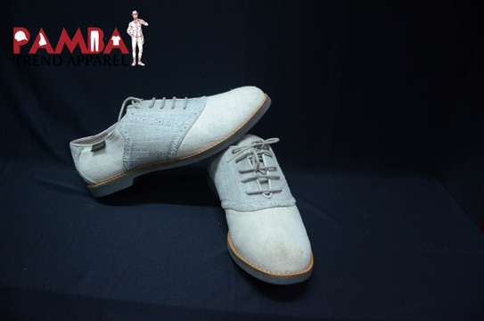 GH Bass and Co Shoes