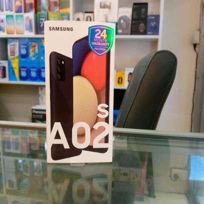 Samsung A02s 32GB image 1