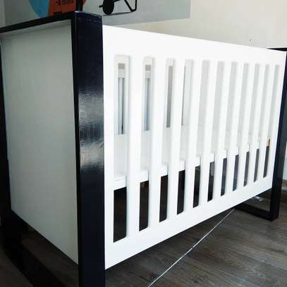Mother's Day Offer! baby Cribs image 1