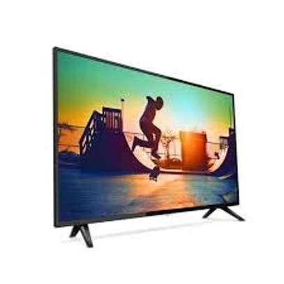 Amtec 32 inches Digital Ac/DC Frameless TVs image 1