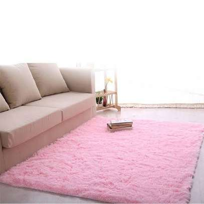 CARPETS FLUFFY COMING IN DIFFERENT COLOURS image 6