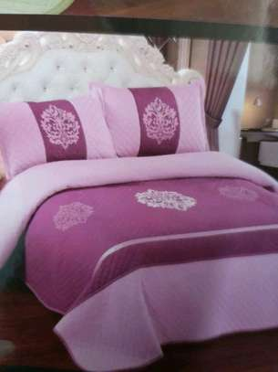 Executive Pure Cotton Turkish Bed Covers image 10