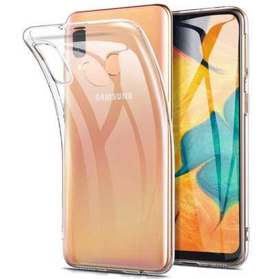 Clear TPU Soft Transparent case for Samsung A70 A60 A50/A50s A40 A30/A30s A20/A20s A10 image 6