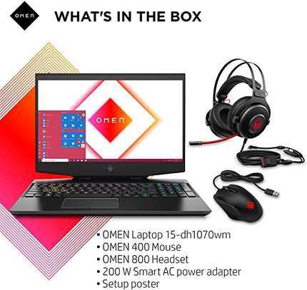 OMEN by HP Laptop 15-dh1070wm image 3