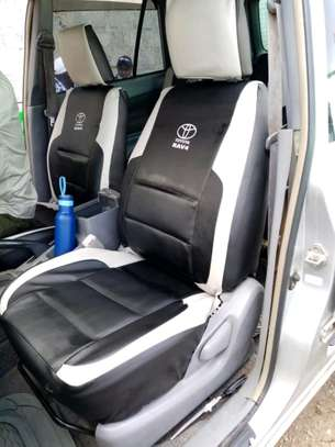QUALITY WATERPROOF CAR SEAT COVERS image 2
