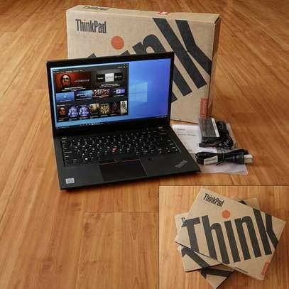 Lenovo ThinkPad T14 Intel Core i5 Processor 10th Generation (Brand new) image 3