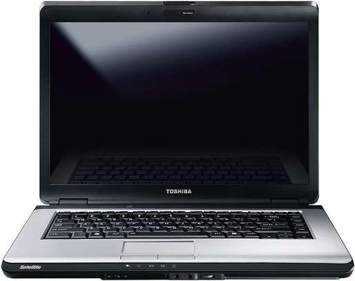 "Toshiba Satellite Pro L300-EZ1523 - 15.4"" - Core 2 Duo, 2 GB RAM, 160GB HDD Win10Pro+Ms Office2019(Latest) image 2"