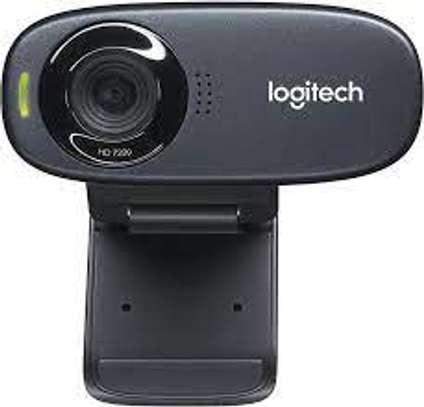 Logitech C310 HD Webcam image 2