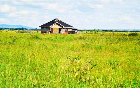 Plots for sale: Ruiru; Kamakis, silicon valley. image 1