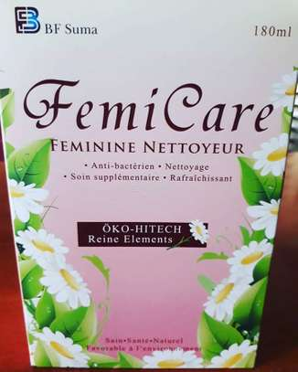 Feminine cleanser ;women hygiene product BFsuma image 1