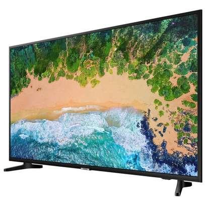 Samsung 75 inches digital smart 4k 75MU8000 image 1