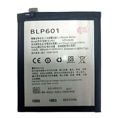 Oppo BLP601 Battery For F1S image 1