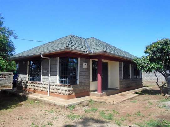 Ngong - Bungalow, House