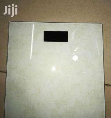 Smart Personal Bathroom Scale image 1