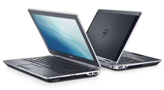 Dell  Latitude E6320 Core i5 4GB Ram 320GB hdd image 1