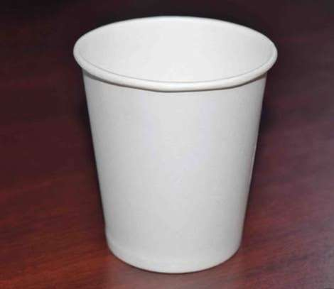 Paper Cups*200ml*100 Pieces*KSh1000 image 2