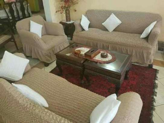 Elastic Turkish seat loose covers image 3
