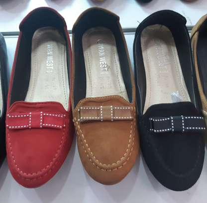 Women Loafers/Doll Shoes