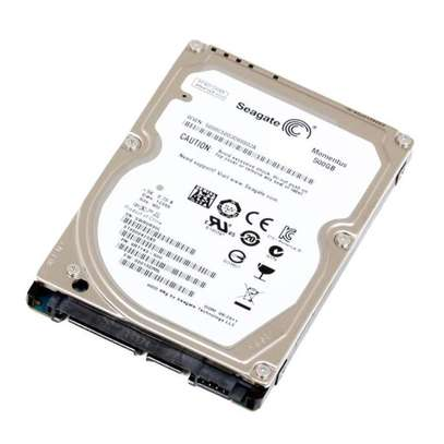 Laptop Hard Disk - 500gb (NEW) image 1