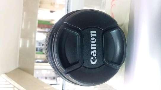 Canon nano usm lens 18-135mm image 4