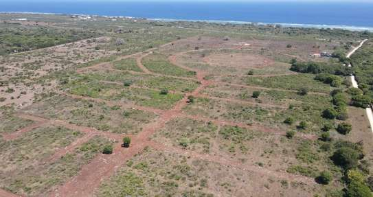 residential land for sale in Nyali Area image 1