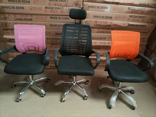 New office chairs image 1
