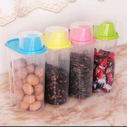 Cereals Containers image 1