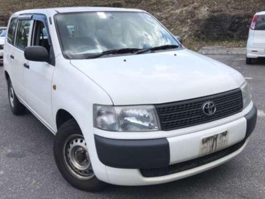 Toyota Probox image 1