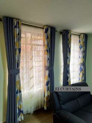 CURTAINS AND SHEERS BEST FOR YOUR INTERIOR image 3