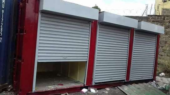 20ft shipping containers image 4