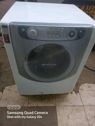 Washing machine 8kg on sale image 1