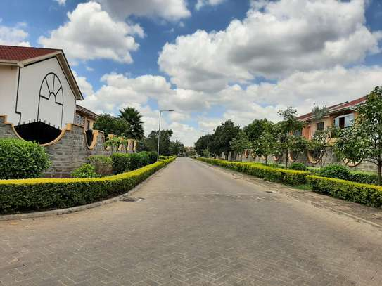 4 bedroom townhouse for rent in Langata Area image 18