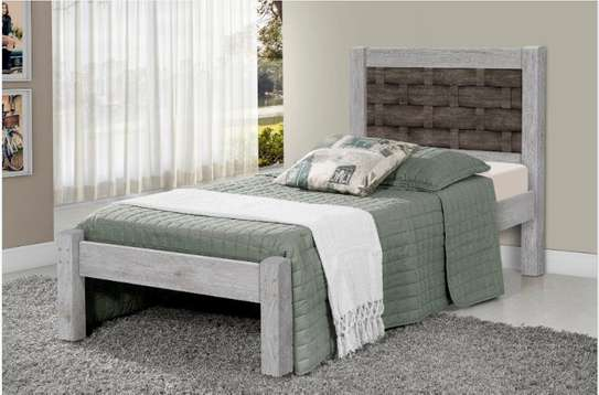 LAILA DOUBLE BED