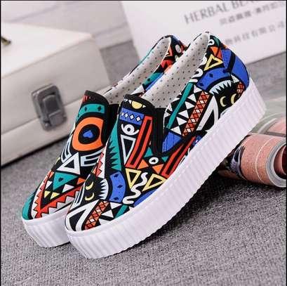 Dashikie shoes image 2