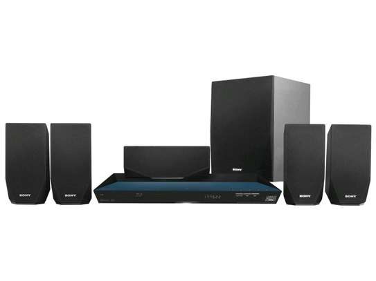Amplifier  S-Master:(24-Bit)Audio Line IN/OUT (Analogue):1 / –Video Signal IN/OUT (Composite):– / 1Video Signal OUT (HDMI):– / 1USB  Dolby Pro Logic II/Dolby Pro Logic IIx  Dolby Digital  BRAVIA Sync  Control for HDMI  Video Signal IN/OUT (Component)  Dolby Pro Logic/Dolby Pro Logic II  Video Signal OUT (HDMI) Upscale 720p/1080i for DVD  USB Memory  Decoding Format for Sound (Playback):MP3/WMA9/AACDecoding Format for Picture (Playback):JPEGDecoding Format for Video (Playback):Xvid Home/MPEG4 Simple ProfileEncoding Format for Sound (Record):MP3/WMA9/AAC  Tuner  Band:FM/–External FM/AM Antenna  Station Preset   image 1