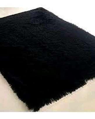 5*8 Soft Fluffy Turkish Carpet image 2