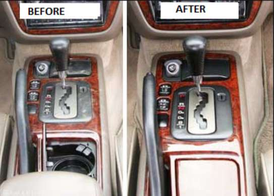 Professional auto Cleaning service image 6