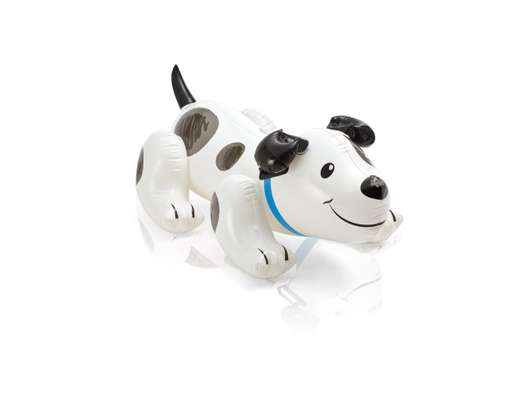 Puppy Ride-on Swimming Floater image 2